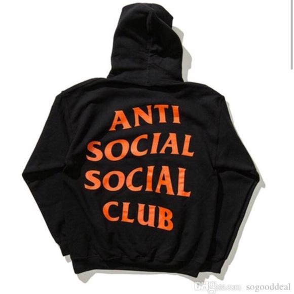 384f38df1193 Anti Social Social Club Shirts